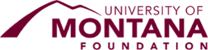 University of Montana Foundation logo