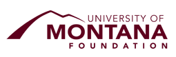 The University of Montana Foundation