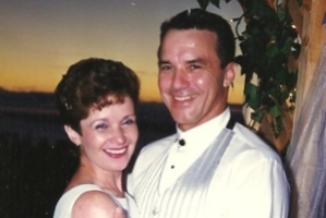 Jeff and Maria Cole